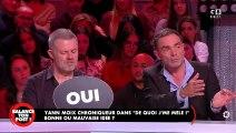 Balance ton post : Yann Moix rejoint l'émission d'Eric Naulleau (07 11 2019)