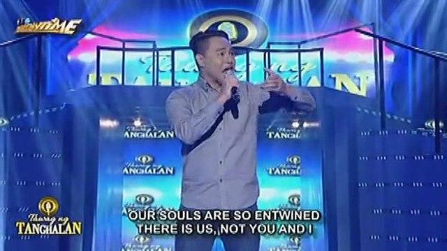 William VS Kyrsty: para sa titulo ng defending champion ng Tawag ng Tanghalan