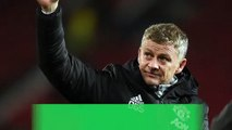 Solskjaer relieved at Man United's early Europa League qualification