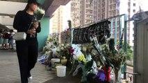 وفاة طالب كان سقط من مبنى متعدد الطبقات خلال اشتباكات في هونغ كونغ