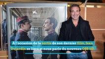 À l'occasion de la sortie de son dernier film, Jean Dujardin se livre et nous parle du nouveau OSS 117: «Je suis juste un simple mortel!»