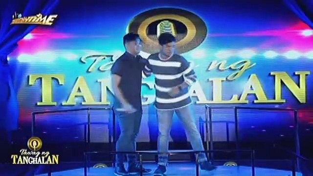 Sofronio, naibalik sa Mindanao ang titulo ng defending champion ng Tawag ng Tanghalan