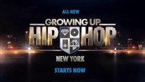 Growing Up Hip Hop- New York Season 1 Episode 11 - Coming to Blows - 11 07 2019