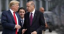 ABD ziyareti öncesi Trump'la konuşan Erdoğan: İyi hazırlık yapıp gideceğiz