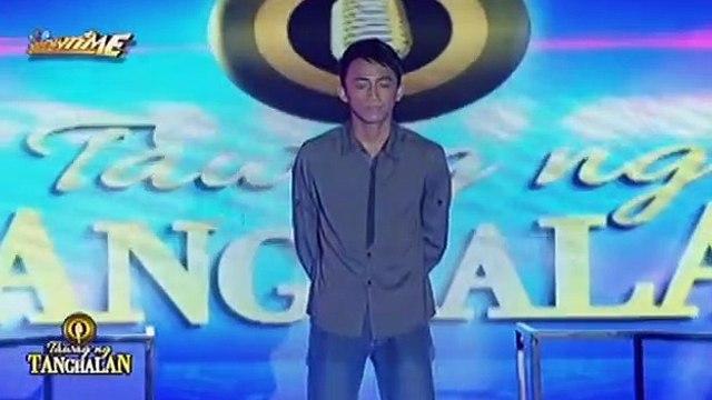 Kyrsty Alde, naagaw ang golden mike kay Jan Michael Narag sa Tawag ng Tanghalan