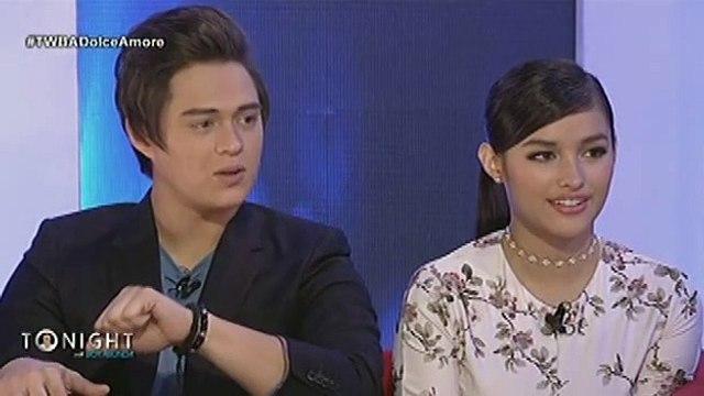Liza Soberano ibinigay na ba ang matamis na 'oo' kay Enrique Gil?