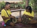 Kris, Janella at Marlo, pinagkwentuhan ang kanilang experience sa Mindoro