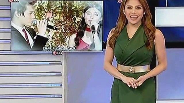 Liza Soberano, niregaluhan ng tuta ni Enrique Gil noong Valentine's Day