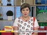 Miss Universe 2015 Pia Wurtzbach, sumabak sa photoshoot