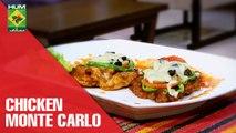 Chicken Montecarlos | Quick Recipe | Masala TV