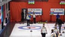 WCT Prague Classic 2019 Muskatewitz (GER) v Klima (CZE)