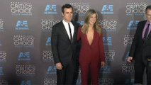 Justin Theroux urges ex Jennifer Aniston to adopt a dog