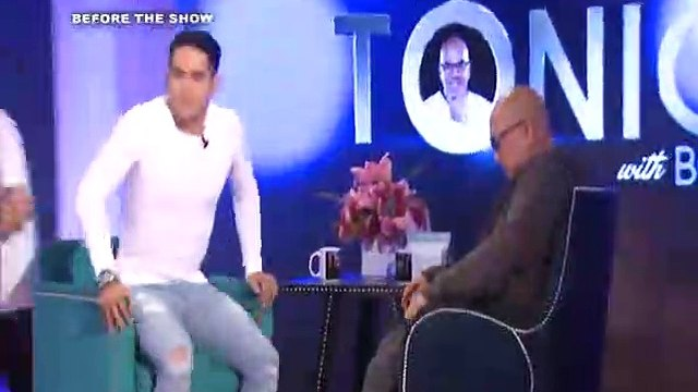 WATCH: Before and After with Gerald Anderson