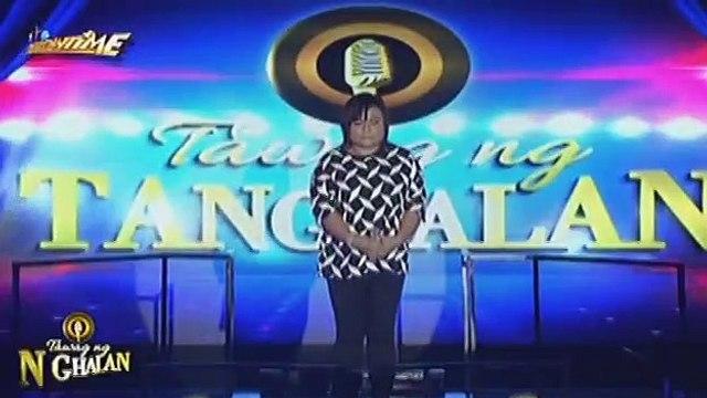 Rossgene Abellanosa, nanatili pa ring defending champion ng Tawag ng Tanghalan