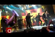 BTS EXCLUSIVE: BILLY CRAWFORD Performs 'Uptown Funk' on the ASAP Stage