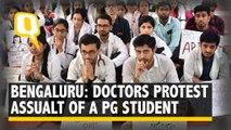 K'taka: Doctors Call Off Strike After Assurances of Security