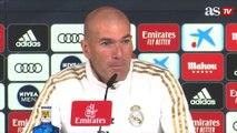 Real Madrid : Zinedine Zidane répond à Leonardo pour Kylian Mbappé