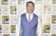 John Cena 'extremely happy' with new love