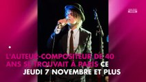 Pete Doherty à Paris : Le chanteur a été placé en garde à vue