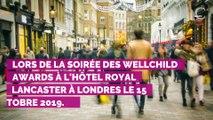 Meghan Markle : la fortune de la duchesse est estimée à...