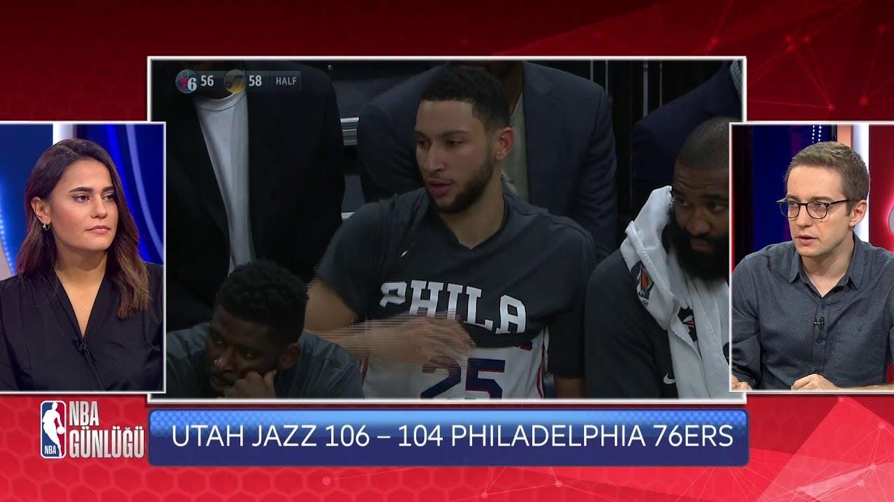 NBA Günlüğü | 7.11.2019