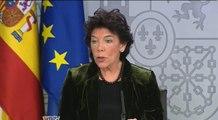El Gobierno concederá a Margarita Salas la Medalla al Mérito en la Investigación