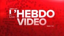 Hebdo Vidéo - Vendredi 8 novembre
