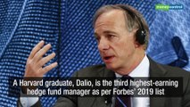 Billionaire hedge fund manager Ray Dalio says PM Modi among the best world leaders