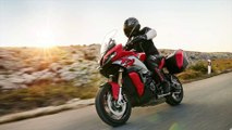 2020 BMW S 1000 XR First Look Preview