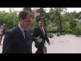 Palmer: Shqipëria vend demokratik me zgjedhje të lira - News, Lajme - Vizion Plus