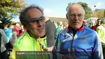 Royaume-Uni : il a parcouru 1,6 million de km à vélo