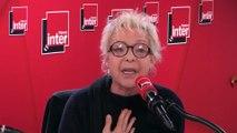 """Tonie Marshall : """"Je comprends Adèle Haenel, la plupart du temps porter plainte ne sert à rien"""""""