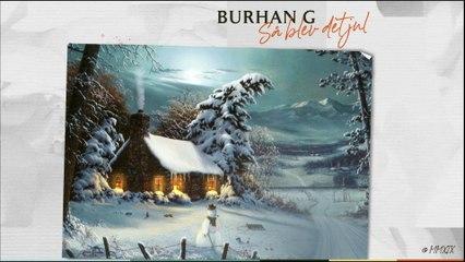 Burhan G - Så Blev Det Jul