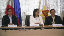 Vice President Leni Robredo's opening statement on her first meeting as ICAD co-chair