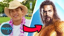 Top 10 Famous Actors Who Started on Bad Shows