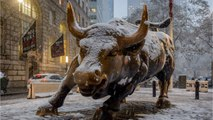 'Charging Bull' Wall Street Statue To Relocate
