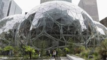 Amazon Developing Homeless Shelter Inside Seattle HQ