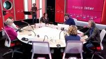 Tout nu dans l'TGV - La chanson de Frédéric Fromet