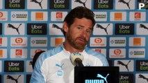 """OM-Lyon : Villas-Boas prévient ses joueurs, """"il ne faut pas perdre la tête"""""""