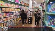 Noël : le prix des jouets à la hausse à partir de mi-décembre