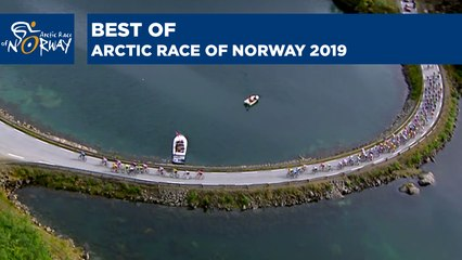 Best of General - Arctic Race of Norway 2019