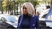 La sécurité de Brigitte Macron prise à la légère par l'Elysée? Cette phrase édifiante