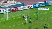 7e but de la saison pour Benyettou