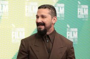 Shia LaBeouf almost quit acting to join the Peace Corps