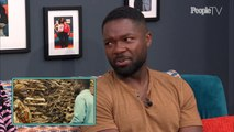 David Oyelowo Talks About Choosing Projects that Positively Represent Africa