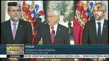 teleSUR Noticias: 187 países de ONU votan por el fin al bloqueo a Cuba