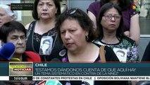 teleSUR Noticias: Chile: continúa violación de los DD.HH