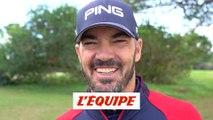 Havret, l'avenir en question - Golf - Ch Tour