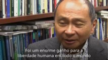 Entrevista: Francis Fukuyama