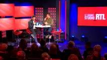 Kev Adams et Miss Univers - Le Grand Studio RTL Humour
